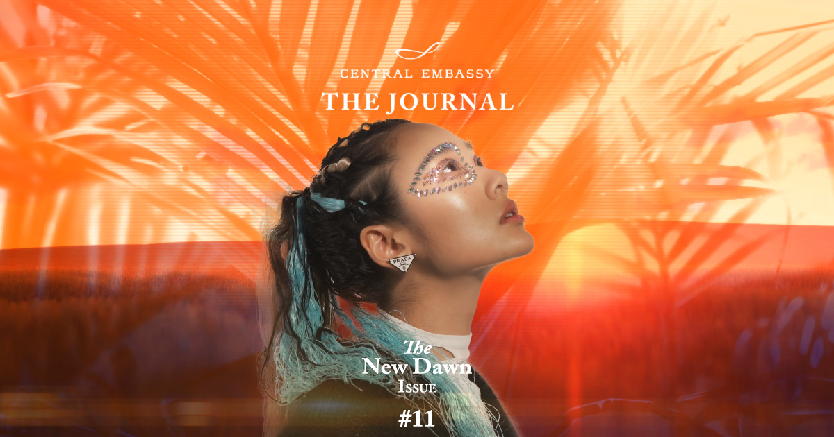 THE NEW DAWN ISSUE